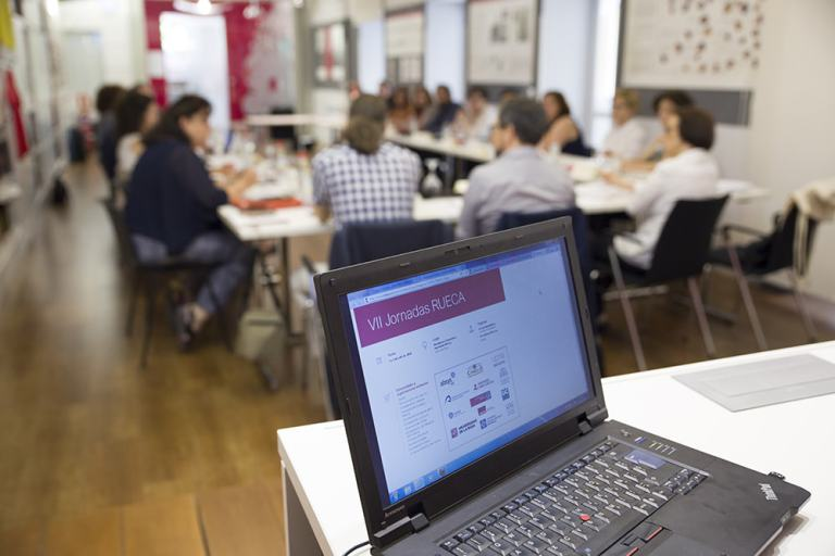 Las Jornadas RUECA reúnen a las bibliotecas universitarias que trabajan con AbsysNet en España