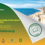 XX Jornadas Bibliotecarias de Andalucía