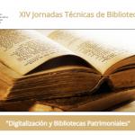 Jornadas Técnicas de Bibliotecarios de la Iglesia
