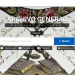 Archivo General de la Diputación de Málaga estrena un nuevo catálogo en línea MediaSearch