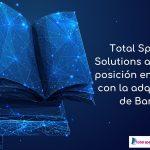 Total Specific Solutions amplía su posición en España con la adquisición de Baratz